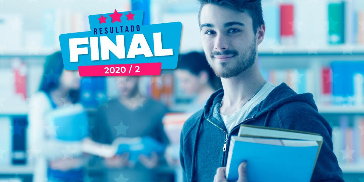 Resultados Finais 2020/2