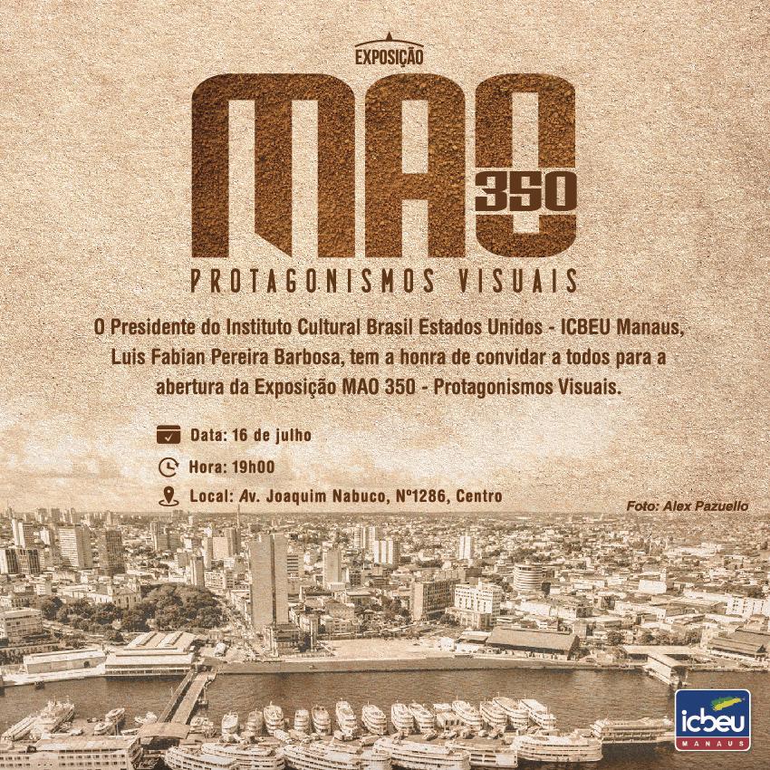 Post EXPO MAO350-01