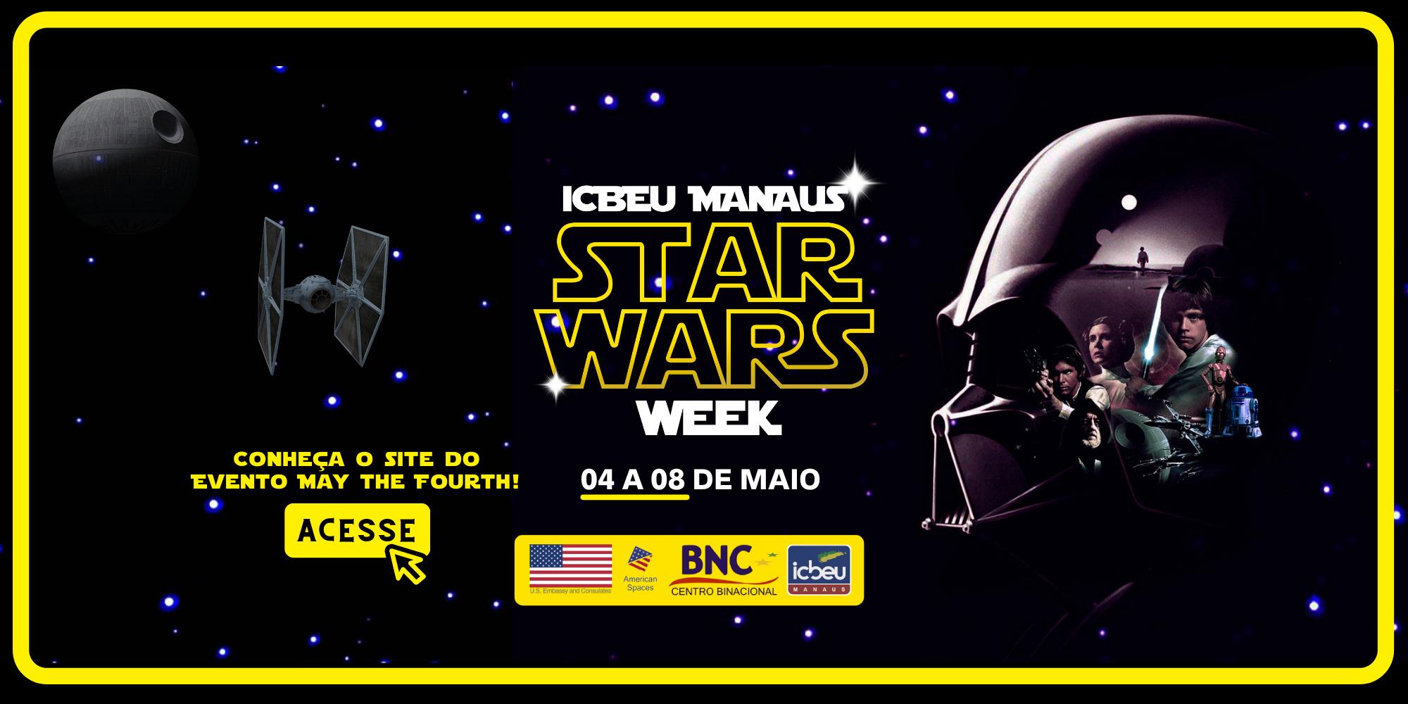 Star Wars Week 2021